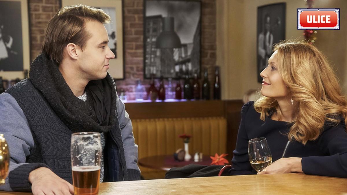 Jana v šoku: Jak se její máma seznámí s Brunem?