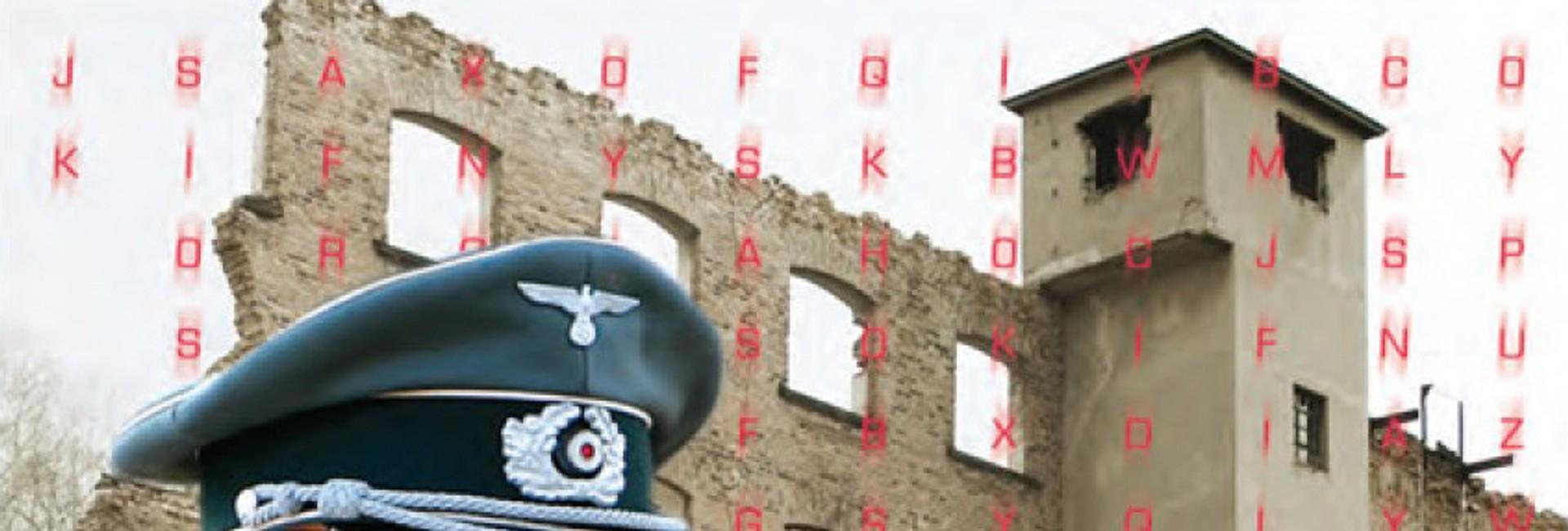 Tajemství šifrovací věže