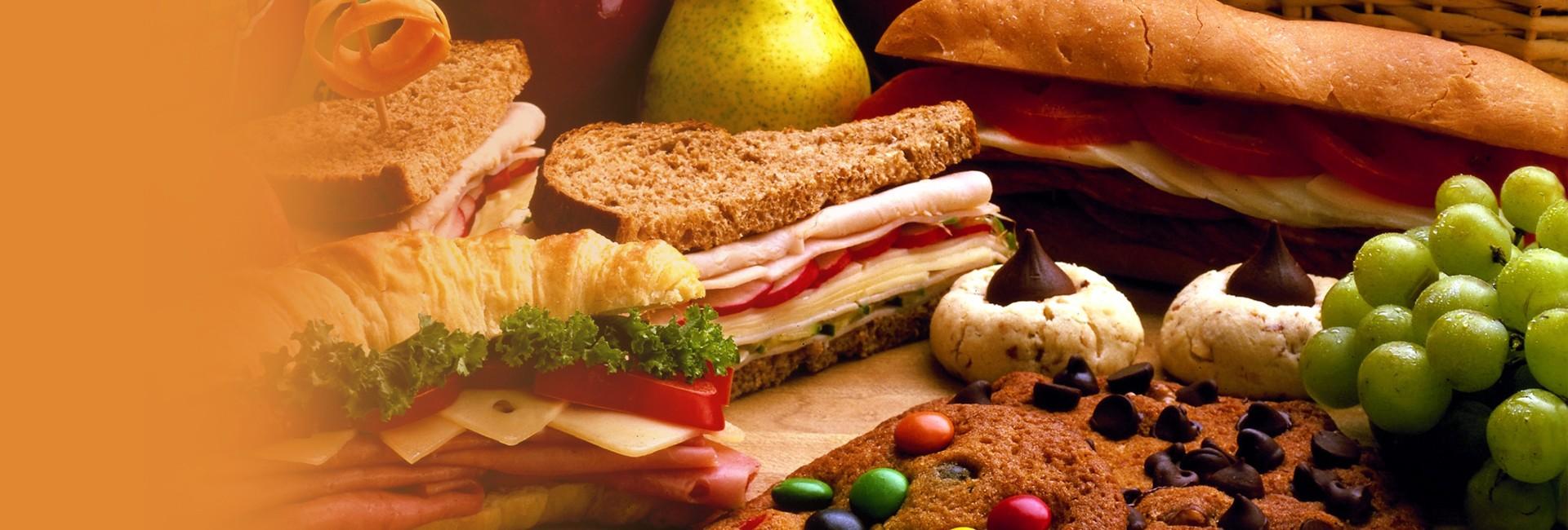Gourmet - Kulinářský svět