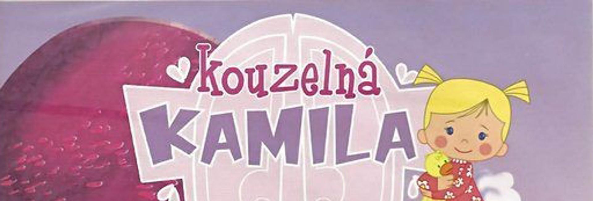 Kouzelná Kamila