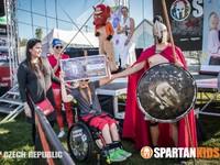 Spartan Specials