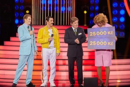 Duety v show Tvoje tvář má známý hlas. Kdo se stal vítězem?