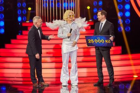 Osmý díl show Tvoje tvář má známý hlas Šampioni patřila Vojtovi Drahokoupilovi, který se stal po svém návratu vítězem