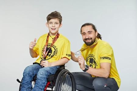 Spartan Charity Sprint se blíží! Nadace Nova opět pomůže!