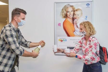 Nadace Nova se stala partnerem dětského koutku ve FN Motol a potěšila hospitalizované děti