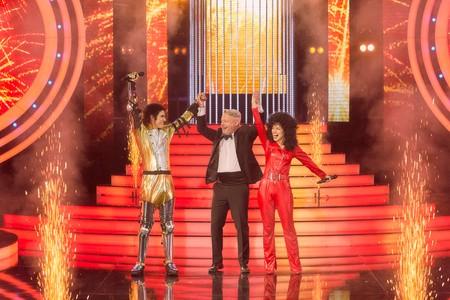 Finále show Tvoje tvář má známý hlas Šampioni ovládli hned dva soutěžící
