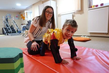 Nadace Nova bude s novým ročníkem ČEZ Ski Tour pomáhat malému Matějovi