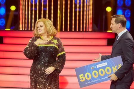 Jitka Čvančarová ovládla šestou epizodu: Co ji dohnalo k slzám?