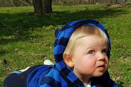 Nadace Nova a Běhej lesy pomůžou malému Františkovi, tentokrát míří do Slavkovského lesa!