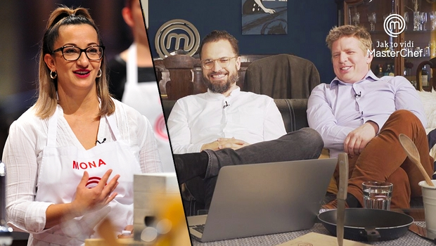 Jak to vidí MasterChef 16. díl - Petr vyhodil Monu a režisér MasterChefa prozradil, proč se Šárka vrátila do hry!