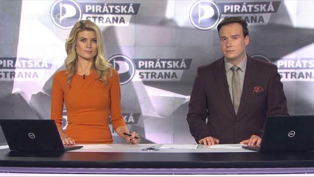Televizní noviny 15. 10. 2019