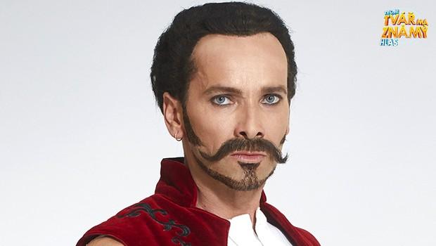Jan Révai  jako Jacek Koman a Ewan McGregor – Moulin Rouge: El tango De Roxanne