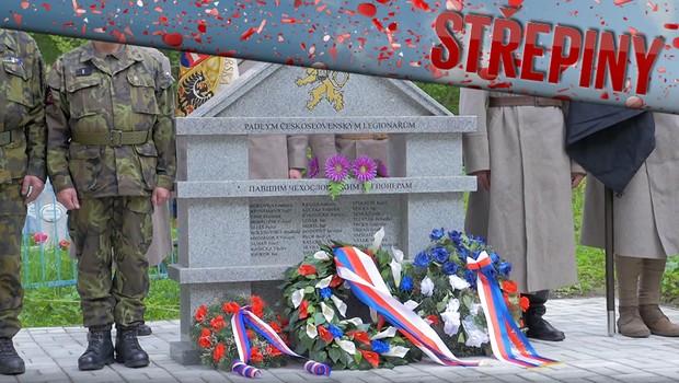 Jak vypadá péče o české válečné hroby v zahraničí? Nejhůře se o ně starají v Rusku