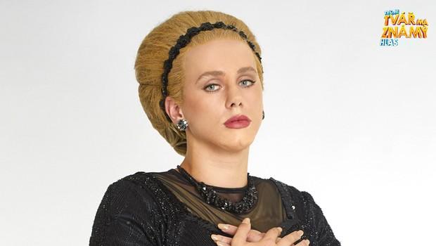 Vojta Drahokoupil – Adele – Rolling in the deep