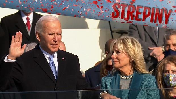 Jak bude vypadat Bidenova vláda? Nový prezident začal ihned po inauguraci úřadovat