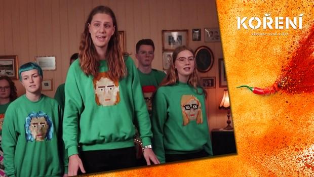 Seznamte se s islandskou hudební nadějí! Letošní Eurovize se bohužel nezúčastní