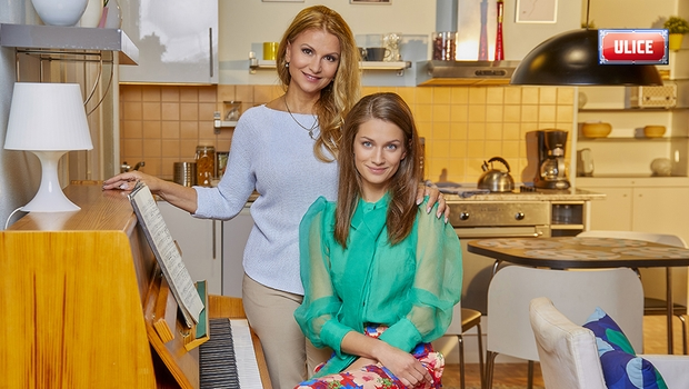 Verunka se mi dostala pod kůži: Moje dcera by vypadala jako ona, říká Yvetta Blanarovičová