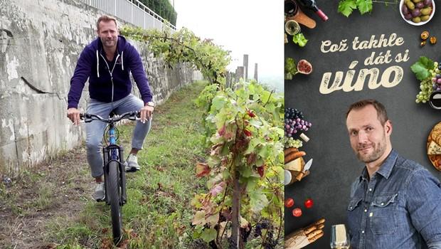 6. díl - Na víno kousek za Prahu. Víme, kde mají nejlepší!