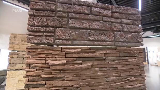 Rady ptáka Loskutáka - Imitace přírodních kamenů