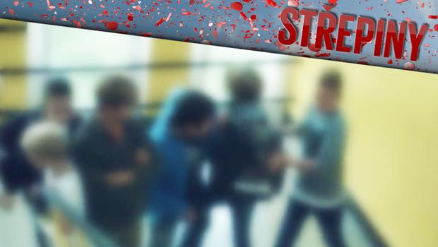 Střepiny - Trestní odpovědnost dětí