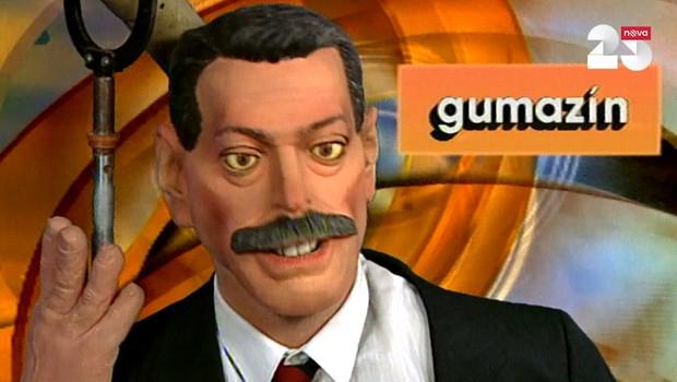 Pořad Gumáci - 7. 1. 1996