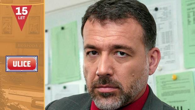 Představitel Radka Mastného o nechutných spekulacích: Proč a jak tak drasticky zhubl?