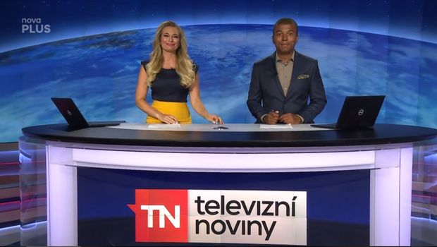 Televizní noviny 13. 6. 2019