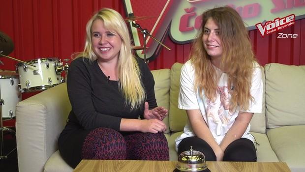 Pop, punk i klasika! Eliška a Markéta si ověřily své hudební znalosti. Kdo je na tom lépe?