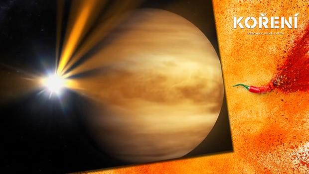 Nehostinná planeta odkrývá svá tajemství! Je možný život na Venuši?