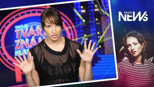 FaceNews: 7. díl - Berenika odhaluje tajemství Tvojí tváře!