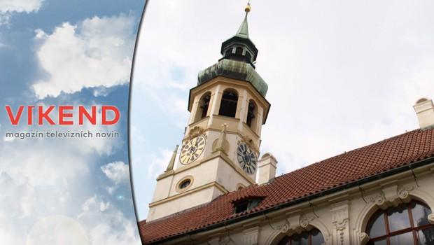 Přehlížená památka: Pražská Loreta je v mnoha ohledech světovým unikátem