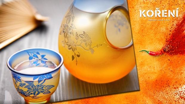 Jak se vyrábí japonské saké? Toto speciální navíc připomíná lidem jejich domov