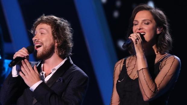 Společný song Jany a Petera – Jana Kirschner : Pokoj v duši