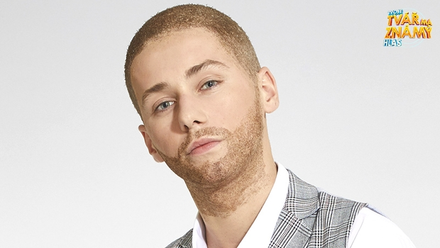 Vojtěch Drahokoupil jako Justin Timberlake - My Love