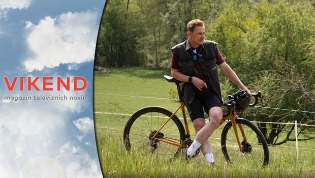 Dlouhé tratě a kola šitá na míru. Jaké jsou nejnovější trendy v české cyklistice?