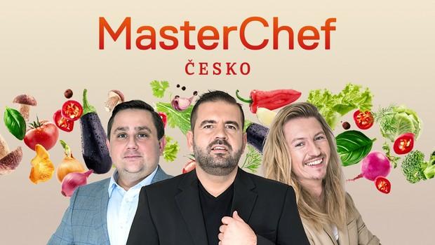 Žhavte pánvičky i televizní obrazovky, MasterChef Česko se vrací!