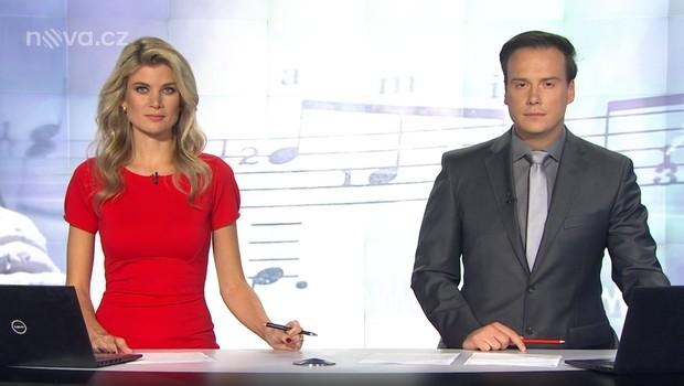 Televizní noviny 6. 10. 2019