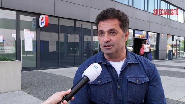 TV Nova obnovuje natáčení Specialistů! Martin Dejdar prozradil, co se děje na place