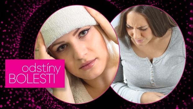 2. díl -  Jak předcházet migréně?