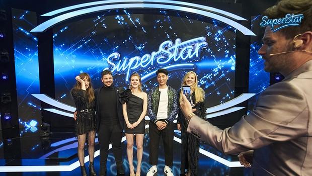 SuperStar 2020 - 16. díl