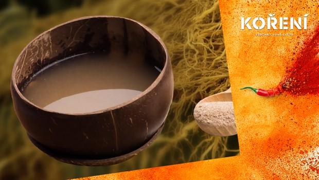 Obyvatelé Mikronésie pijí místo alkoholu sakau. Jaké má tento nápoj léčivé účinky?