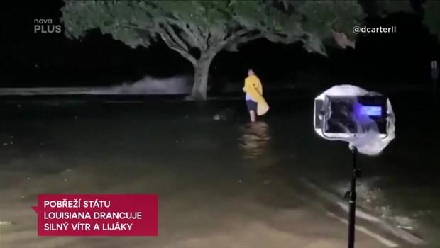 Televizní noviny 13. 7. 2019