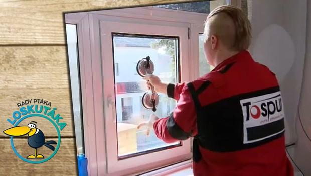 Sráží se vám na oknech v domě voda? Trojsklo tento problém snadno vyřeší!