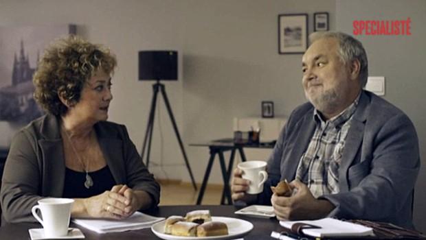 Podezřelí herci z Ulice a Ordinace: Ze které sestřičky se stala vražedkyně?