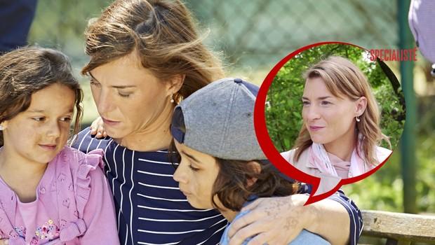 Lenka Krobotová ve Specialistech zažije krušné chvíle: Pro většinu matek je tato situace noční můrou!