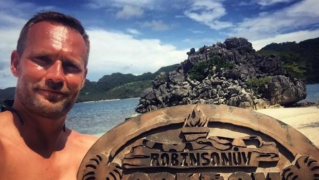 VIDEO: Ondřej Novotný promluvil o svých favoritech v Robinsonově ostrově! Co pro něj bylo nejtěžší?