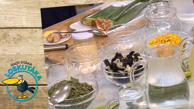 Bylinkové čaje jsou prevencí i radostí! Jak si je správně připravit?