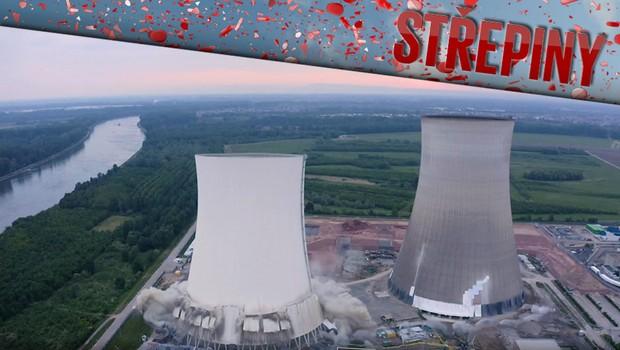Budoucnost energetiky: Malý modulární reaktor by výrazně zlevnil elektřinu!