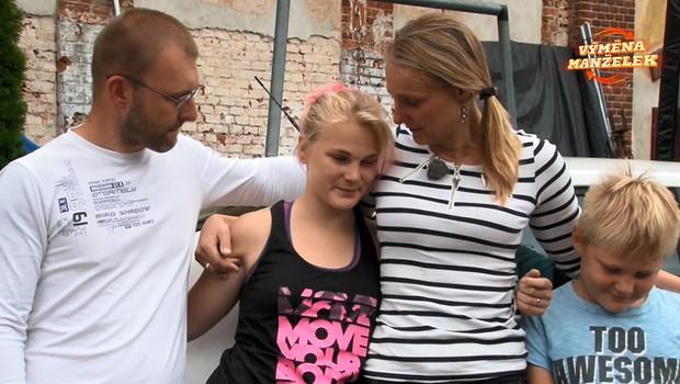 Výměna změnila život celé rodině! Šárka prozradila, co je u ní nového