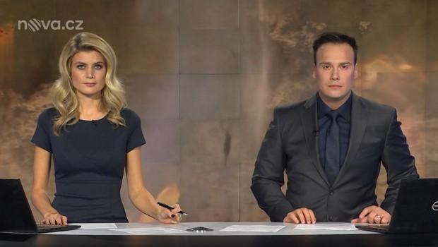 Televizní noviny 7. 12. 2019